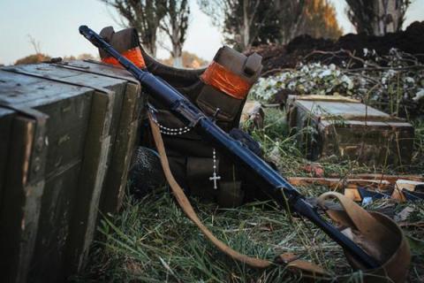 За добу в зоні АТО поранення отримали 11 бійців