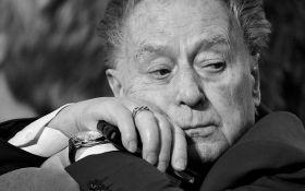 Умер известный российский поэт и телеведущий, выступавший против Украины