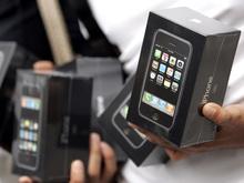 В конце 2008 года iPhone будут продавать в странах Скандинавии и Балтии