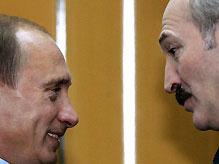 Лукашенко назначил Путина премьером