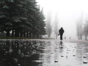 В Украине на завтра объявлено штормовое предупреждение