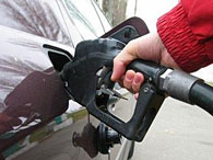 За неделю бензин в Украине подорожал на 1,7%