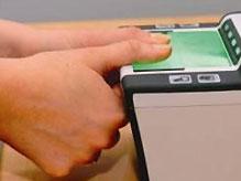 Магазины будущего: оплатить покупки можно будет при помощи отпечатков пальцев
