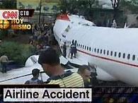 Авиакатастрофа в Гондурасе. Есть пострадавшие