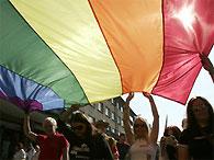 Сегодня в Риге пройдет гей-парад