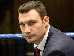 Кличко обжалует результаты выборов