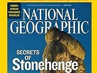 National Geographic планируют издавать на украинском языке