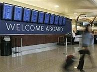 Во всем мире отменены бумажные авиабилеты