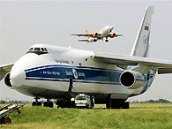 Берлинский авиасалон ILA-2008 посетили 240 тысяч человек