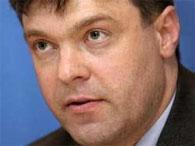 """Тягнибок считает киевские выборы успешными для """"Свободы"""""""