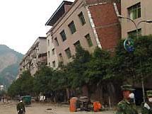 Число жертв землетрясения в Китае достигло 69 тысяч 19 человек