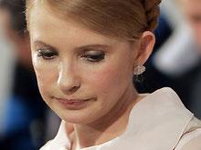 Тимошенко отказалась от работы в Киевсовете