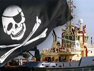 СБ ООН разрешил иностранцам бороться с сомалийскими пиратами