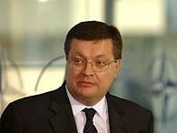 СМИ: Новым послом Украины в России стал Константин Грищенко