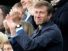 "Абрамович выберет тренера ""Челси"" на яхте"