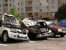 """За помощь в поимке """"московского поджигателя"""" обещано до 1 млн. рублей"""