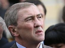Черновецкий отзывает свое заявление против Луценко