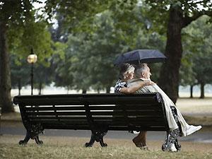 Завтра в Украине будет по-летнему тепло и по-весеннему дождливо