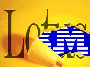 IBM запускает конкурента Microsoft Office Live - Lotus Symphony