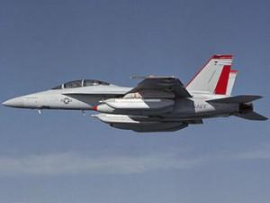 ВМС США получили самолет РЭБ следующего поколения