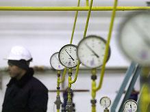 Делегация «Нафтогаза» проводит в Москве газовые переговоры