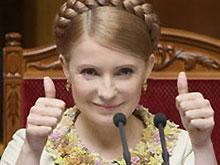 Тимошенко: мы можем приступить к разработке изменений к бюджету-2008