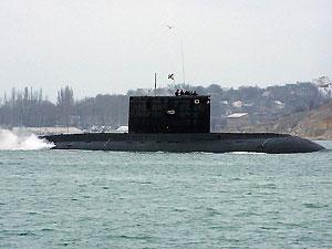 Украина и Россия в июне будут решать, что делать с флотом