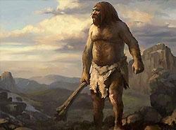 Ученые нашли причину воинственности древних людей