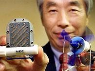 Нанотехнологи из Японии и США поделили престижную премию