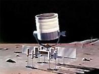 Ученые собираются построить на Луне гигантский телескоп
