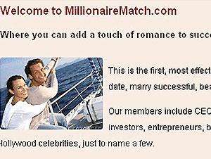 Бездомный под видом миллионера выманил на сайте знакомств 100 тысяч долларов