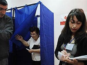 ЦИК Грузии огласил окончательные результаты парламентских выборов