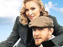 Муж Мадонны пишет сценарий к фильму о Шерлоке Холмсе