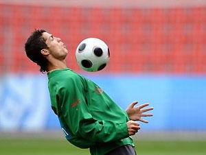 """""""Реал"""" предлагает Криштиано Роналдо сумасшедшие деньги"""
