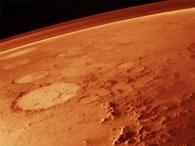 NASA зовет европейцев на Марс