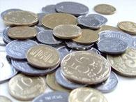 В Украине инфляция в мае составила 1,3%