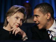 Обама ответил Клинтон