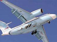 Россию вновь обвиняют в нарушении воздушных границ, Москва опровергает