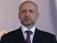 Турчинов: Есть надежда, что горнякам в Енакиево удалось спастись