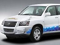 Новому водородомобилю Toyota не страшен 30-градусный мороз