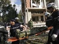 Теракт в Алжире: 12 человек погибли