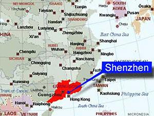 Сорок человек пострадали при взрыве цистерны с кислотой в Китае