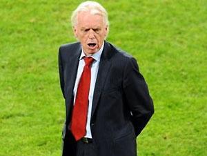 Тренер сборной Польши назвал причину поражения в матче с Германией