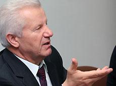 Мороз начал подготовку к необъявленным парламентским выборам
