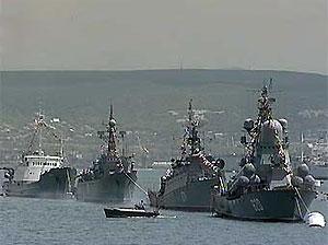 Против вывода Черноморского флота собрали миллион подписей