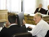 Немецкий инженер признался в продаже РФ секретных данных