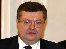 Появился указ о назначении посла Украины в России
