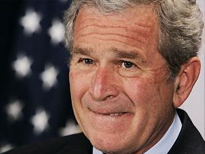 Джорджу Бушу грозят объявить импичмент