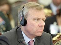 Генсек: НАТО поможет Украине провести необходимые реформы