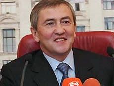 Черновецкий получил большинство